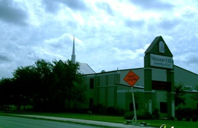 Westover Hills Assembly Of God - San Antonio, TX