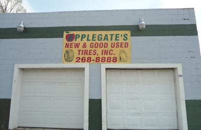 Used Tires Dayton Ohio >> Applegate S New Good Used Tires 6004 W 3rd St Dayton Oh