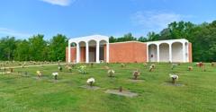 Dale Memorial Park - Chesterfield, VA