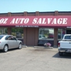 Roz Auto Salvage