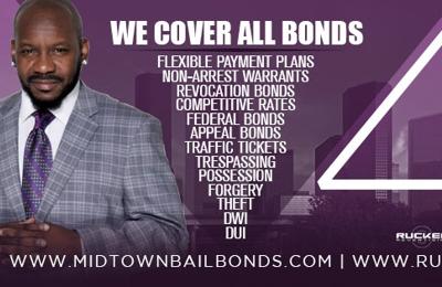 Midtown Bail Bonds - Houston, TX