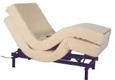 ElectropedicsBeds.Com Chairs & Mobility. select a mattress and firmness for your personal use and take a health breath:  innerspring pocketed coil, memory gel foam natural organic