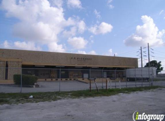 Richards S P Co - Miami, FL