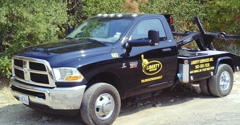 Liberty Towing Service - Tyler, TX