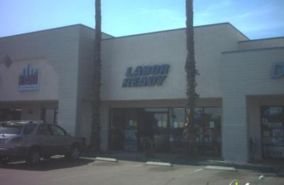 Labor Ready - San Diego, CA