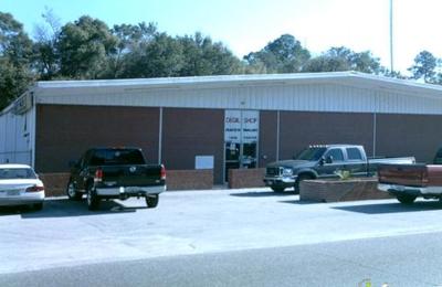 Racer Wash - Jacksonville, FL