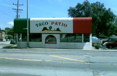 Taco Patio - Bellwood, IL