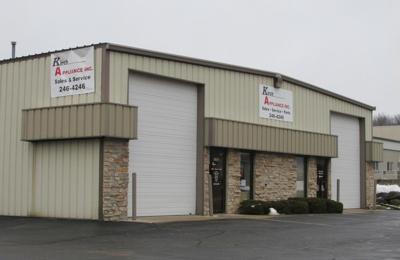 Kirch Appliance Inc - Madison, WI