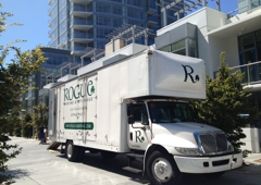 Rogue Moving And Storage - San Francisco, CA