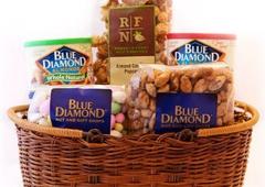 Blue Diamond Almonds Nut & Gift Shop - Sacramento, CA