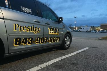 Prestige Taxi