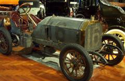 Henry Ford Museum - Dearborn, MI