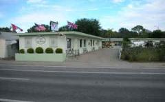 D & F Pathway's Motel
