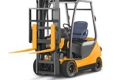 Hoj Forklift Systems - Salt Lake City, UT