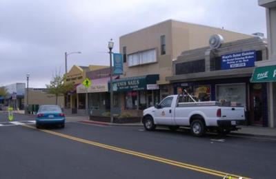 West Coast Cafe - San Bruno, CA
