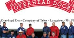 Overhead Door Company Of Tyler   Tyler, TX