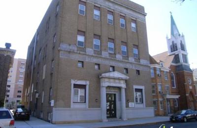 Superior Court Probation - Perth Amboy, NJ