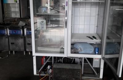 Appliances repair commercial kitchen - Boston, MA