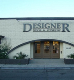 Designer Door Window Burbank