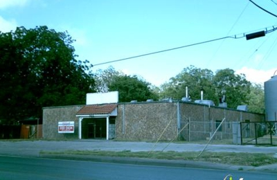 Top Side Contracting - San Antonio, TX