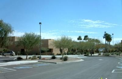 Maricopa County Workforce Dev - Avondale, AZ