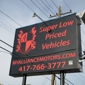 Alliance Motors - myalliancemotors.com - Springfield, MO