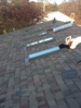 New Velux Skylights and New Roof Installation