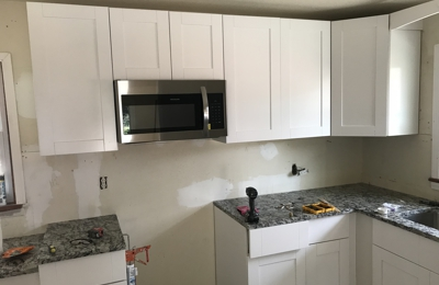 Tops Kitchen Cabinets Granite Peachtree Corners
