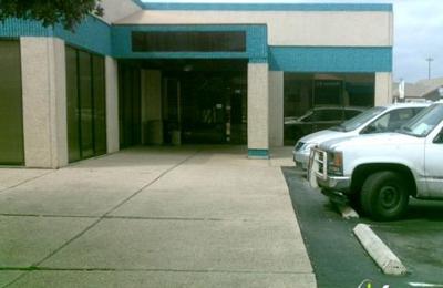 Knuckleheads - San Antonio, TX