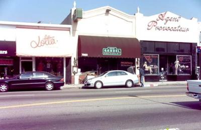 Carlitos Gardel Restaurant - Los Angeles, CA