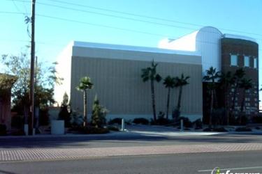 Marc Center