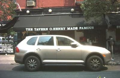 Pete's Tavern - New York, NY
