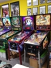 We Even Have Pinball to Play