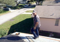 A Manos Roofing - Tampa, FL
