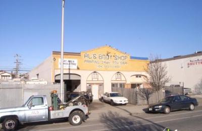 Bay Area Upholstery - South San Francisco, CA