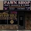 Jim's Jewelry & Loan