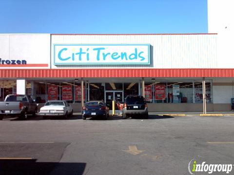 c7e51facf76 Citi Trends 770 Edgewood Ave N