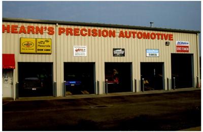 Hearn's Precision Automotive - Navarre, OH