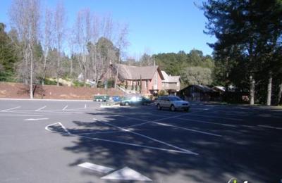 St. Stephen's Episcopal Church - Orinda, CA