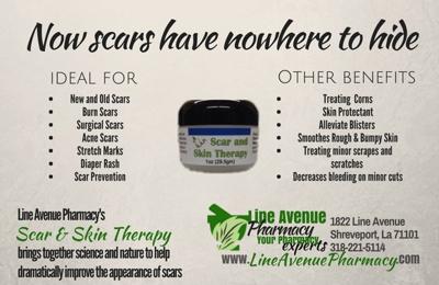 Line Avenue Pharmacy - Shreveport, LA
