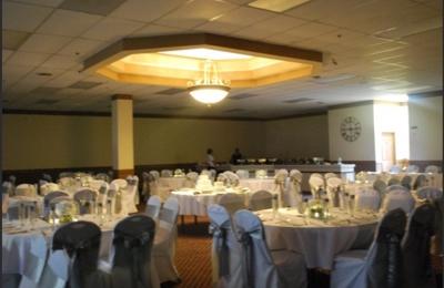 Golden Gate Banquet Hall 8599 N Lilley Rd Canton Mi 48187