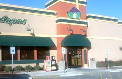 Mia's Mexican Grill - San Antonio, TX