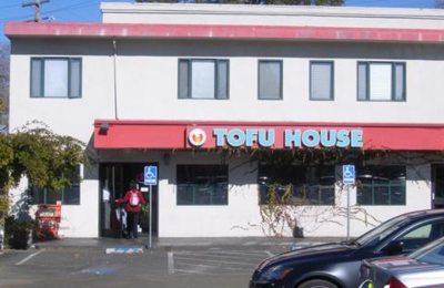 So Gong Dong Tofu House - Palo Alto, CA