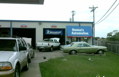 Honea's Automotive - Georgetown, TX