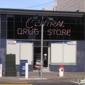 Central Drug Store - San Francisco, CA