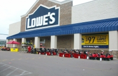 Lowe's Home Improvement - Oakland, MD