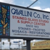 Cavallini Co., Inc. Stained Glass Supply Center