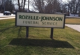 Rozelle-Johnson Funeral Service - Anderson, IN
