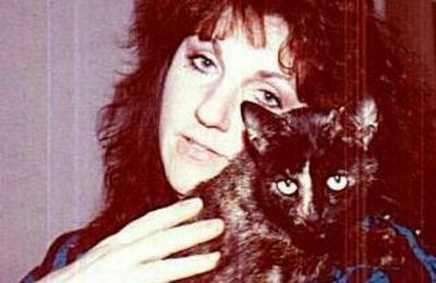 Pet Care Veterinary Hospital - Virginia Beach, VA. Trezzie & me in happier times.