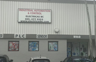 ELECTRICAS BC - Doral, FL